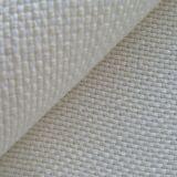 Hemp/Wool Interweave Fabric in Two-Tone (QF13-0141)