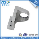 Precision Machining Aluminum Auto Parts for German Car (LM-0428E)