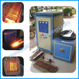 Low Maintainance Cost Induction Heating Forging Machine