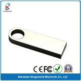 High Speed Metal Keyring USB Flash Memory