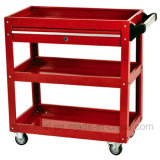 Heavy Duty Three Steel Metal Tools Truck