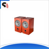 2017 4'' Full Range Cabinets Professional Original Wooden Sound Box