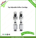 Glass C19 Vapor Cartridge Pen 0.5ml Vape 510 Tanks