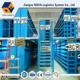 Flooring Grating Storage Mezzanine From China