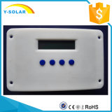 ODM 30A Flush Mount Negative Grounded Solar Controller P30lf
