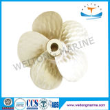 Marine Small-Sized 5 Blades Propeller