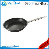 Non Stick Heat Conduction Combine Sandwich Bottom Stew Pan with Non-Stick Coating