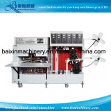 Woven Soft Loop Handle Sealing Machine