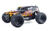 2016 New 4WD Brushless Model Electric off-Road RC Truck