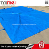 Round Blue Solar Swimming Pool Covers