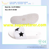 Factory Custom Star Comfort Slipper Unisex Women Slide Sandal