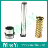Plastic Mould Ball Bearing Guide Pin and Bush