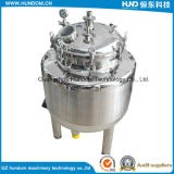 Chemical Industry Mixing Tank Magnetic Agitator