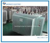 Manufacturer Price 11kv 2000kVA Oil Immersed Power Distribution Pole Mounted Transformer