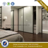 Factory Wholesale Price Bedroom Closet Wooden Wardrobe (HX-LC2050)