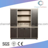 Color Optional Wooden Bookshelf Office Furniture Filling Cabinet