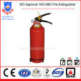 ISO Approval 1kg Small Fire Extinguisher