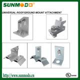 Unique Design Solar Aluminum Accessories