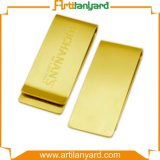 High Quality Brass Money Clip
