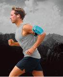 Waterproof Nylon Universal Running Phone Bag Sport Arm Band Case