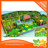 Forest Theme Cartoons China Children Indoor Playground Equipment for Sale