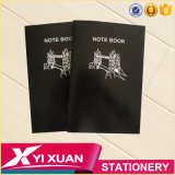 Promotional Soft Cover Composition Notebook A5 School Note Book