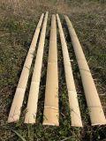 Zy172- Natural Bamboo Slat, Bamboo Slats, Bamboo Flat Slat