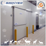First Modular Cold Room Producer in China Since 1982