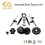 48V 750W Bafang MID Electric Bike Kit with Lithium Battery