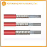 Electrical Heating Cable Freeze Protection for Long Pipelines