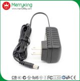 UL/cUL/FCC Approved AC/DC Adapter 3.3V 2A Universal Power Adapter Us Plug Adaptors