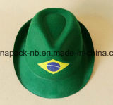 St. Pattys Festival Party Hat with Different Color (CPPH-018)