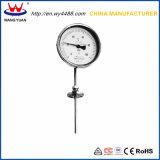 Wss Series Bimetallic Thermometer