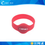 China Supplier Waterproof Silicone NFC Wristband