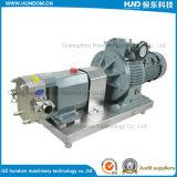 High Temperature Resistance Rotary Lobe Pump