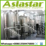 Fully Automatic Pure Water Filteration System