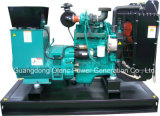 Cummins 4BTA 40kw Open Type Diesel Generator Set