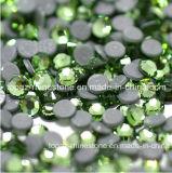 Sparkle Shining Crystal Hot Fix Rhinestones Bulk Ss6-Ss30