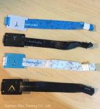 NXP MIFARE DESFire EV2 2k/4k/8k RFID Nylon/Woven Wristband for Concert