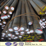 Cold Work Stainless Alloy Round Steel Bar 1.2080/D3/SKD1/Cr12