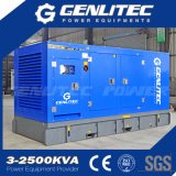 Silent 200 kVA Cummins Diesel Power Genset (GPC200S)