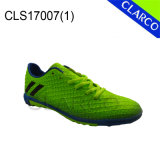 Indoor Men Football Training Shoes with TPR Sole