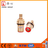 Bath Faucet Tap Brass Cartridge Turntable Kitchen Products Parts