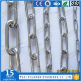 Stainless Steel Transport Chain Link Anchor Chain
