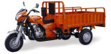 150cc/200cc/250cc Water/Air Cooled Axle Automatic-Dumpting Heavy Duty Tricycle (SL200ZH-B)