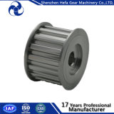 Standard H Type Keyless Pulley Spur Gear General Drive