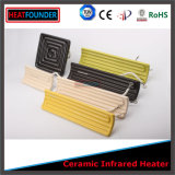 Customized High Efficient Ceramic Infrared Heater Plate