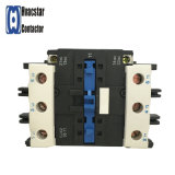 3 Pole 95A 380V Cjx2-9511 Series AC Industrial Electromagnetic AC-3 Contactor