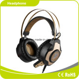 Most Popular Stylish Wired Game Headphone with Free Brand Printing