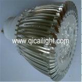 Gu20 5X1w LED Spotlight (QC-GU20 5X1W-S14)